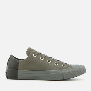Converse Women's Chuck Taylor All Star Ox Trainers - Mason/Storm Wind
