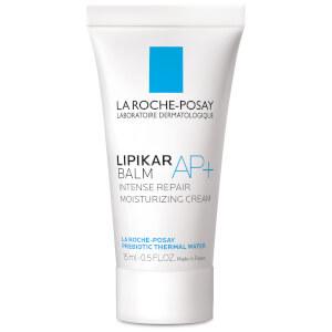 La Roche-Posay Lipikar Balm AP+ 15ml (Free Gift) (Worth $1)