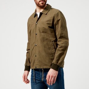 Barbour Heritage Men's Reel Casual Jacket - Fern
