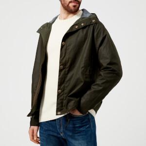 Barbour Men's Lands Jacket - Fern