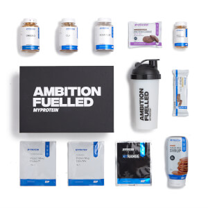 Fuel Your Ambition набір
