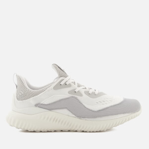 adidas by kolor Men's Alpha Bounce Trainers - FTWR White/Grey Two