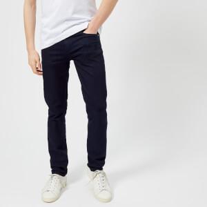 Versace Jeans Men's Indigo Denim Jeans - Indigo