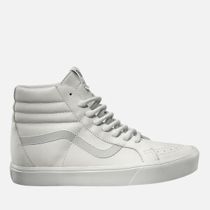 Vans X Rains Men's Sk8-Hi Reissue Lite Trainers - Cloud
