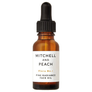 Mitchell & Peach Fine Radiance Face Oil