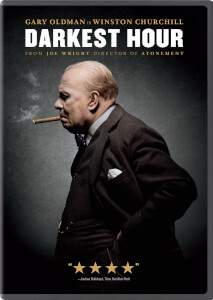 Darkest Hour (Digital Download)