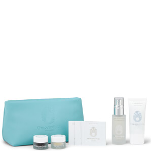 Omorovicza Introductory Set (Worth £68.35) (Free Gift)