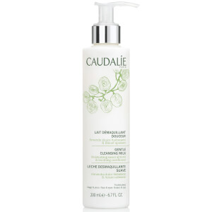 Caudalie Gentle Cleansing Milk (200ml)