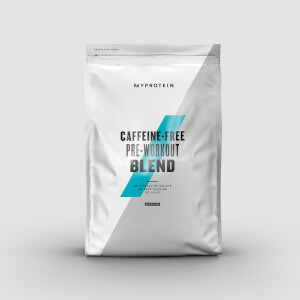 Caffeine Free Pre-Workout (be kofeino)