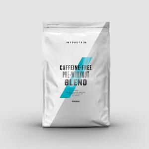 Caffeine Free Pre-Workout