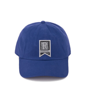 Harry Potter Ravenclaw Flag Baseball Cap -Blue