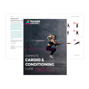 45 Cardio Conditioning eBook