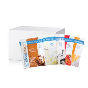 Ultimate 5 Count Shake Taster Pack