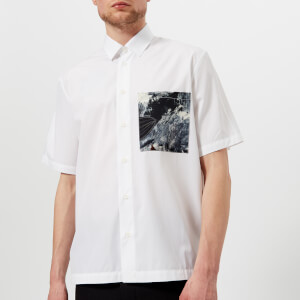 OAMC Men's Voodoo Shirt - White