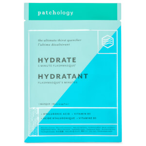 Patchology FlashMasque Hydrate - Single