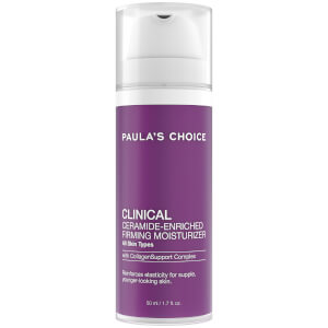 Paula's Choice Clinical Ceramide-Enriched Firming Moisturiser 50ml