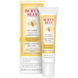Burt's Bees Skin Nourishment Eye Cream 14,1 g