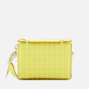 Tod's Women's Gommino Micro Bag - Yellow