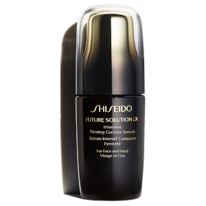 Sérum de contorno reafirmante intensivo Future Solution LX de Shiseido 50 ml
