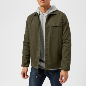 Penfield Men's Blackstone Overshirt - Olive