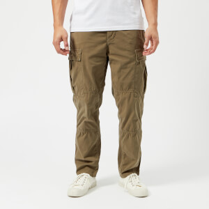 Penfield Men's Hemlock Cargo Pants - Olive
