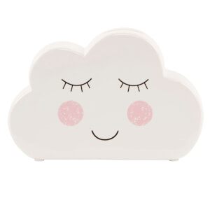 Sass & Belle Sweet Dreams Cloud Money Box