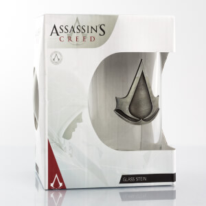 Assassin's Creed Logo Stein