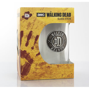 The Walking Dead Walker Hunter Stein