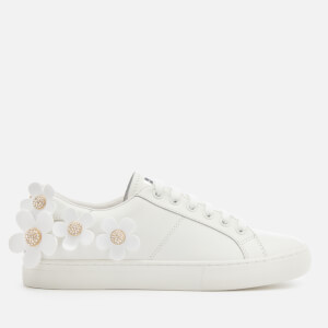 Marc Jacobs Women's Daisy Sneakers - White