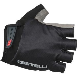 Castelli Entrata Gloves - Black