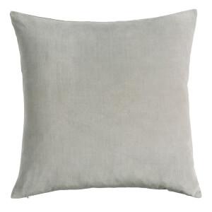 Christy Jaipur Cushion 45x45cm - Silver