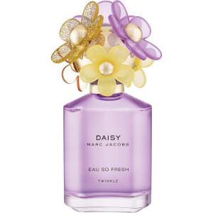 Marc Jacobs Daisy Eau So Fresh Twinkle 75ml EDT