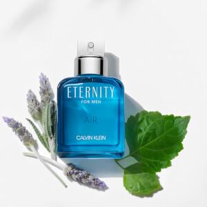 Calvin Klein Eternity Air for Men 50ml EDT: Image 3