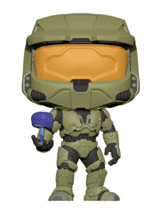 Halo Arbiter Pop! Vinyl Figure