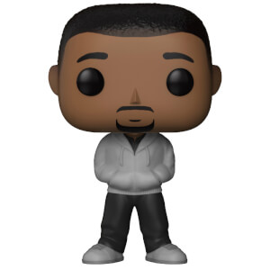 Figurine Pop! Winston - New Girl