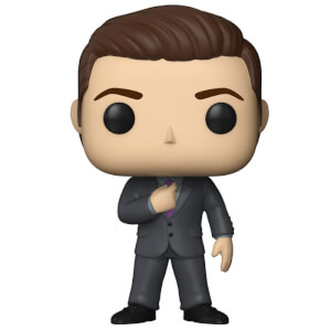 New Girl Schmidt Pop! Vinyl Figure