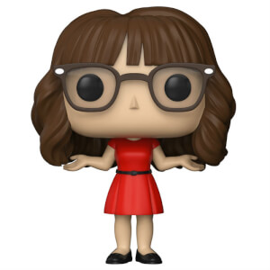 New Girl Jess Pop! Vinyl Figure