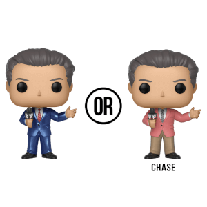 Figurine Pop! Vince McMahon - WWE