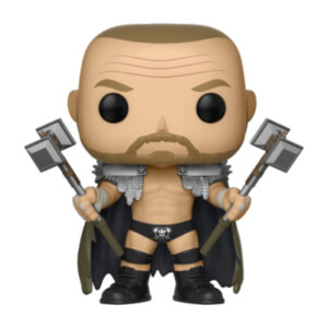WWE Triple H Skull King Funko Pop! Vinyl