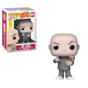 Austin Powers Dr. Evil Pop! Vinyl Figur