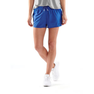 Skins Activewear Women's Cone Run Shorts - Royal