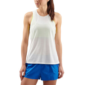 Skins Activewear Women's Odot Tank Top - Ceramic