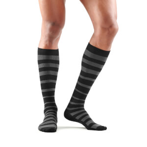 Skins Recovery Compression Socks - Black/Charcoal