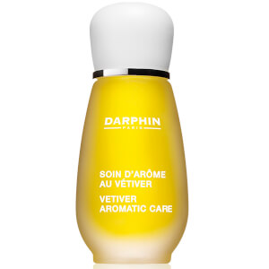 Darphin Vetiver Aromatic Care for Stress Relief roztwór odprężający 15 ml