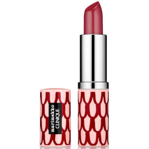 Marimekko x Clinique Pop Lip Colour + Primer - Passion Pop 4.3ml