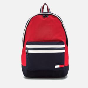 Tommy Hilfiger Men's Backpack - Corporate