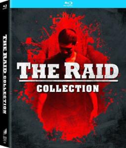 Raid 2/Raid: Redemption
