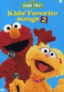 Kids Favorite Songs 2