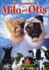 Adventures Of Milo & Otis