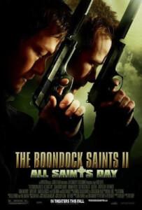 Boondock Saints 2: All Saints Day